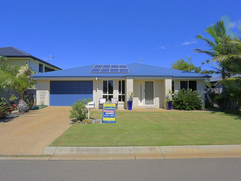 5 Brandon Court, Coral Cove, Qld 4670