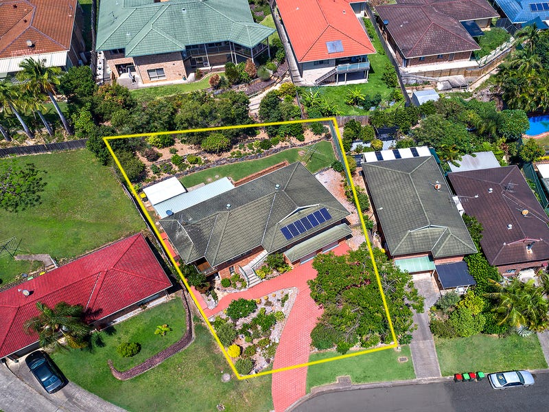 13 Bronzewing Place, Boambee East, NSW 2452