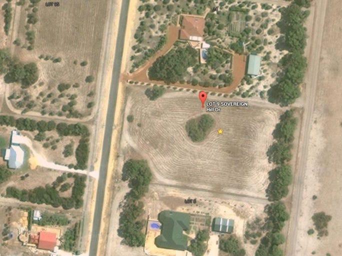 Lot 9 Sovereign Hill Drive, Gabbadah