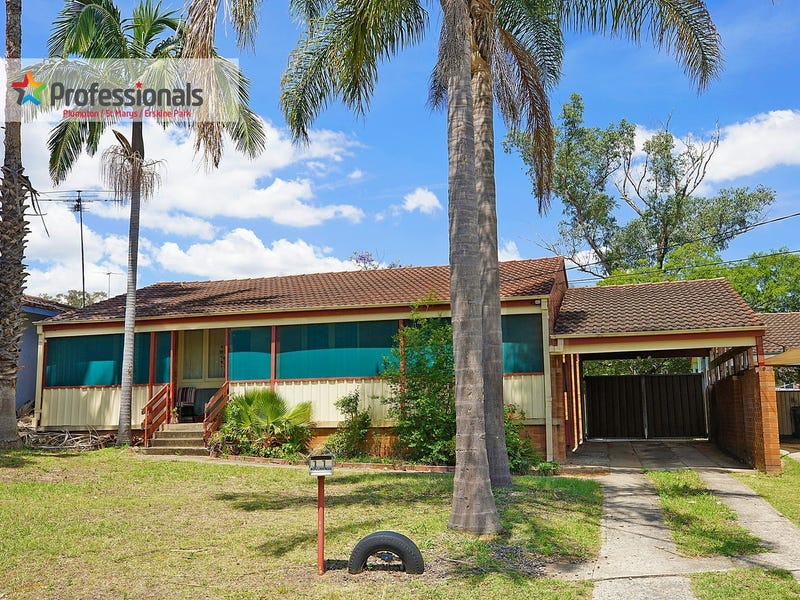 11 Mistral Place, Shalvey, NSW 2770