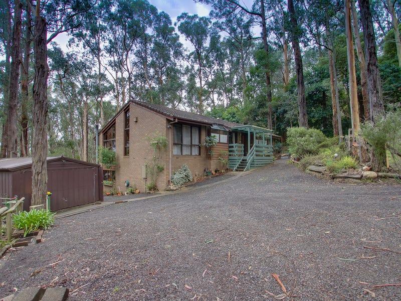 6 Aura Vale Road, Menzies Creek, Vic 3159