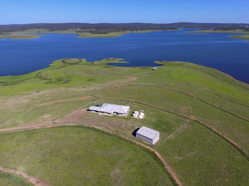 260 Meddletons Road, Moffatdale, Qld 4605