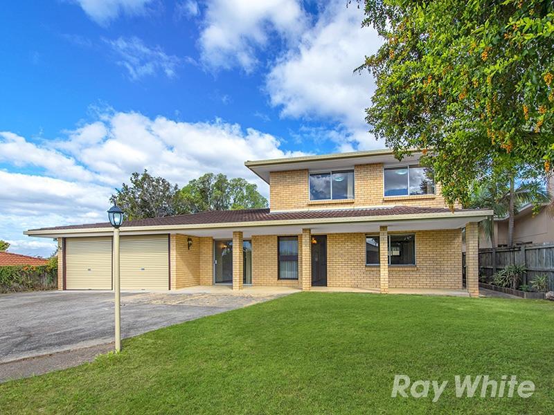 38 Glenalva Terrace, Enoggera, Qld 4051