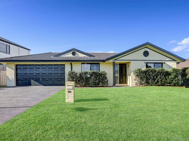 86 Turnbull Drive, East Maitland, NSW 2323