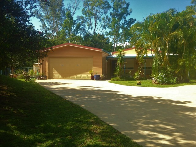 Address available on request, Devereux Creek, Qld 4753