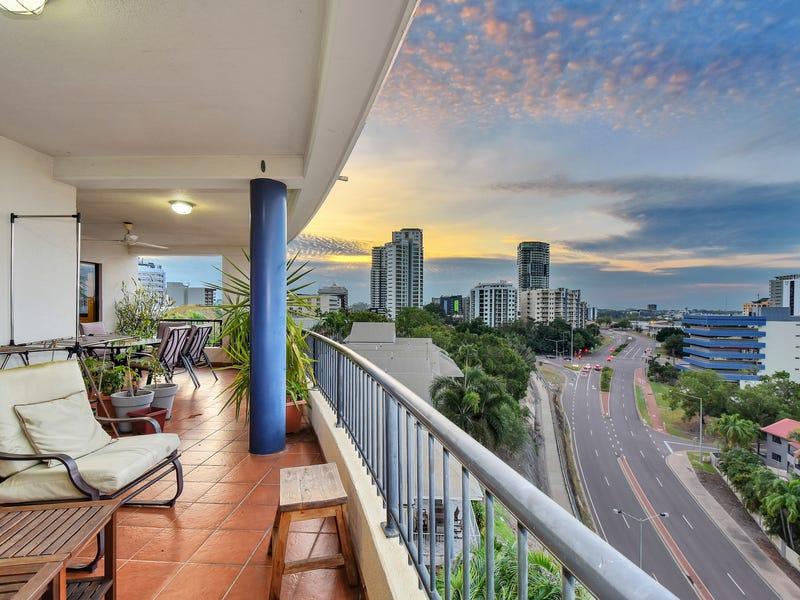 25/24 Harry Chan Avenue, Darwin City