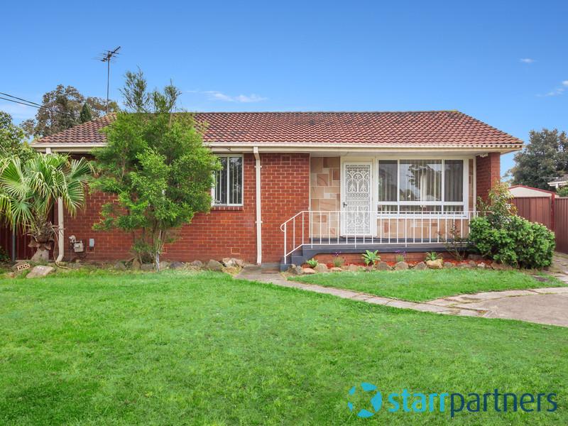 190 Carlisle Avenue, Blackett, NSW 2770
