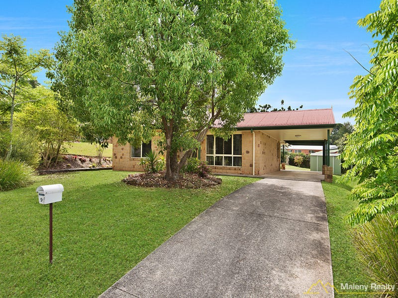 9 Callistemon Court, Maleny, Qld 4552
