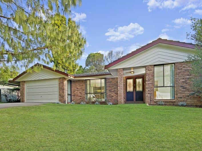 67 Cambewarra Avenue, Castle Hill, NSW 2154