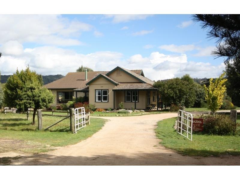 1307 Coghills Creek Road, Glendaruel, Vic 3363