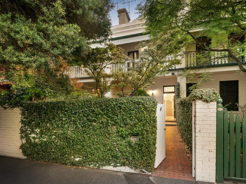 47 Hotham Street, East Melbourne