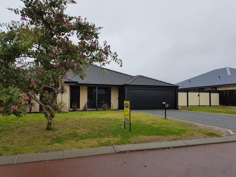 55 Burleigh Dve, Australind