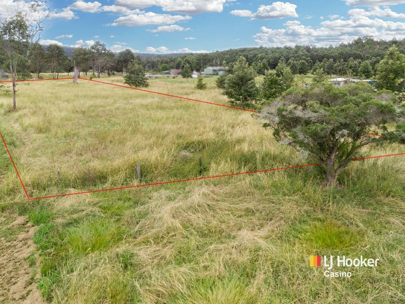 8598 Bruxner Highway, Tabulam, NSW 2469