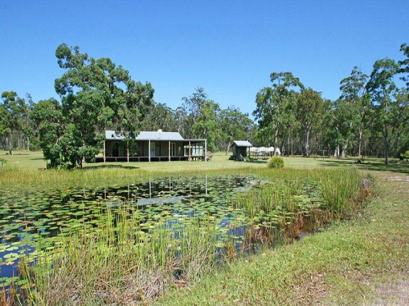 695 Jackybulbin Road, Jacky Bulbin Flat, NSW 2463