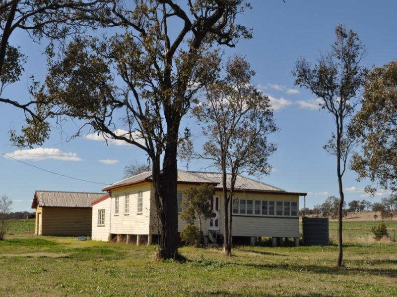 Belmont Lot 22 Umbiram Road, Wyreema, Qld 4352