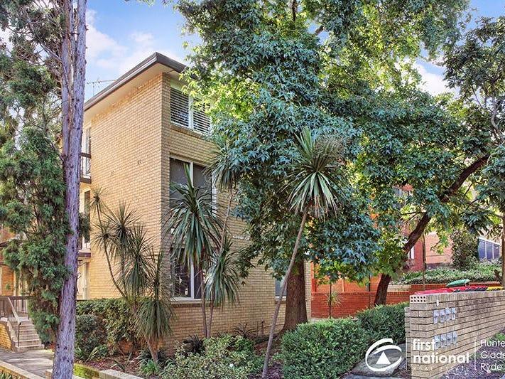 4/27 Pearson Street, Gladesville, NSW 2111