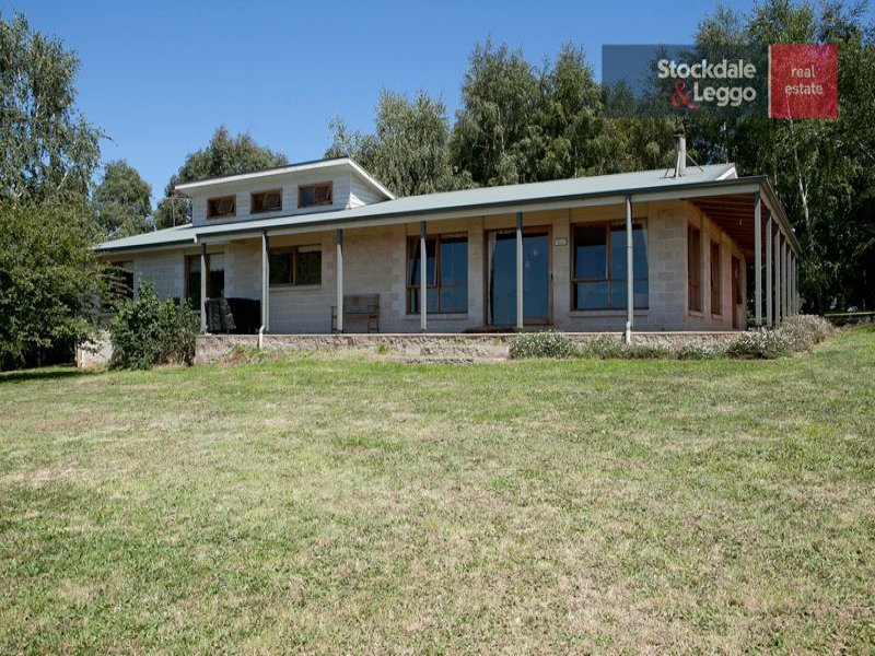 27 Palmer Road, Neerim North, Vic 3832