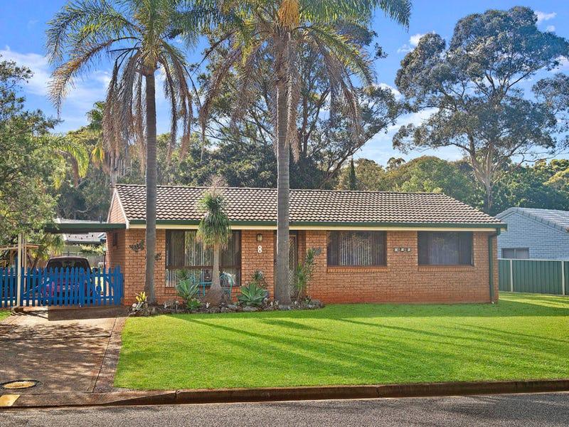 8  Slade Crescent, Port Macquarie, NSW 2444