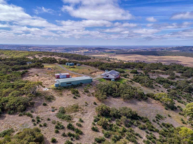 162 Cole Crossing Road, Mount Magnificent, SA 5210