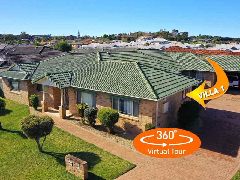 1/6 Thora Close, Forster, NSW 2428