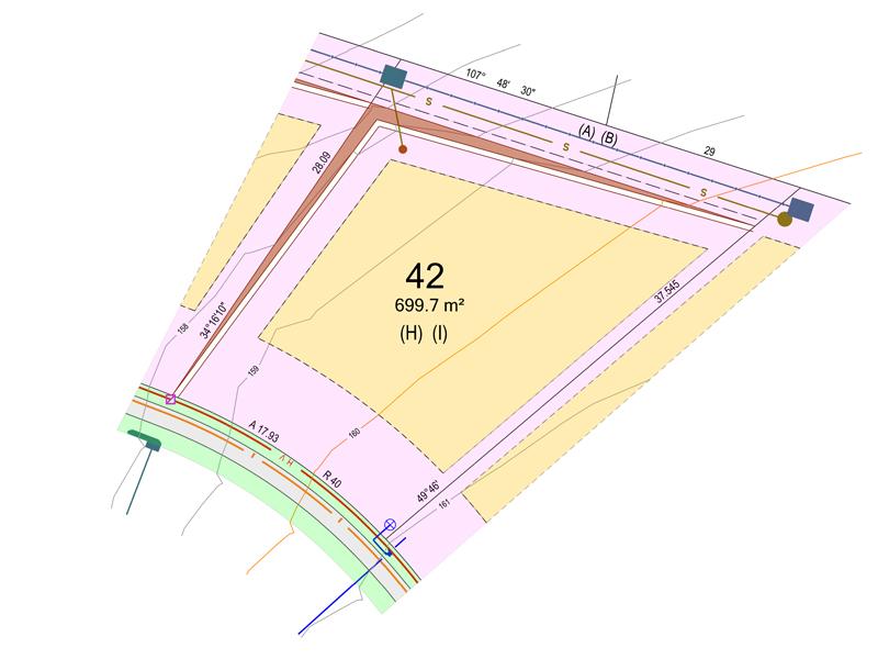 Lot 42, Ellis Circuit, Wollongbar, NSW 2477