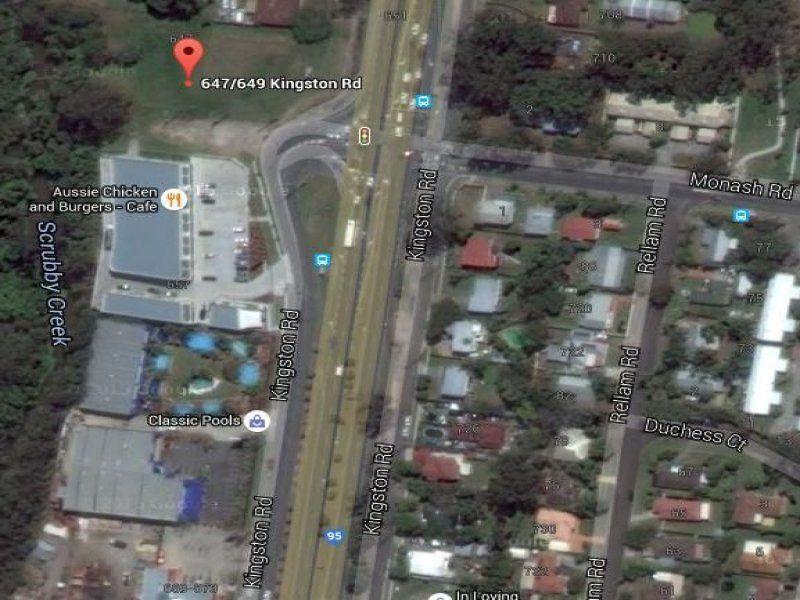Lot 1, 647-649 Kingston Road, Loganlea