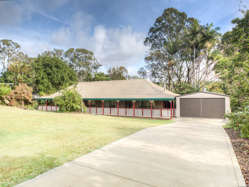 278 Dulong Road, Dulong, Qld 4560