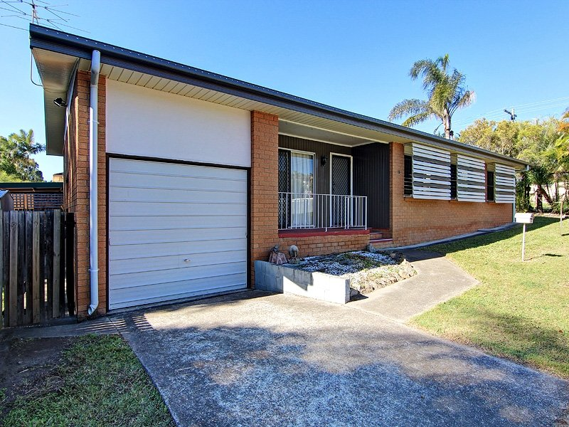 31 Mersey St, Eight Mile Plains, Qld 4113