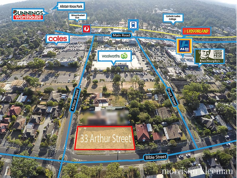33 Arthur Street, Eltham, Vic 3095
