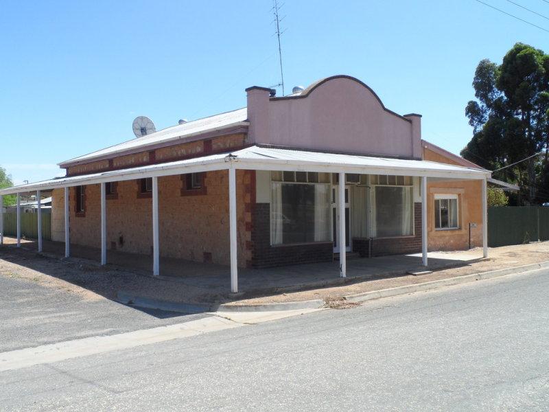 34 Railway Terrace, Paruna, SA 5311