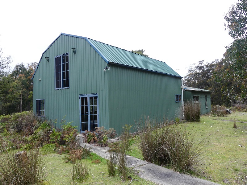 202 Mersey Hill Rd, Mole Creek, Tas 7304