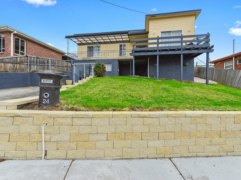 24 Second Avenue, West Moonah, Tas 7009