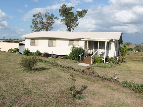 12 Leddy Court, Moffatdale