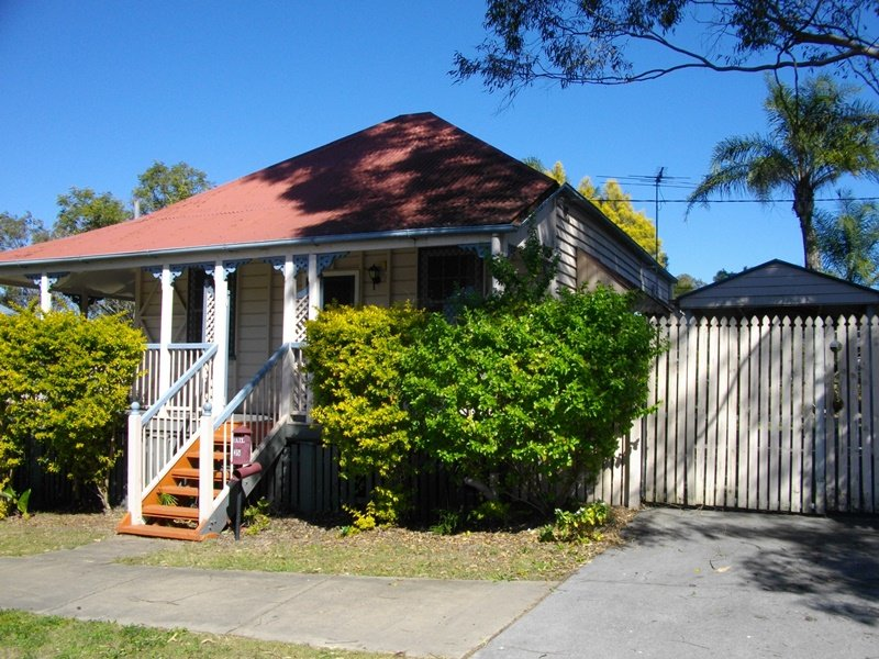 35 Siemons Street, One Mile, Qld 4305