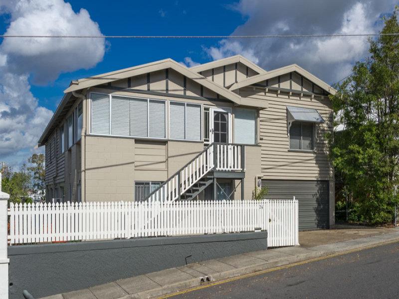 26 Cowlishaw Street, Bowen Hills, Qld 4006