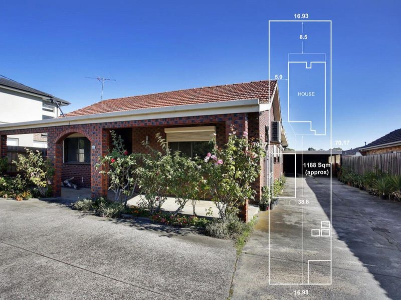 1172 North Road, Oakleigh South, Vic 3167