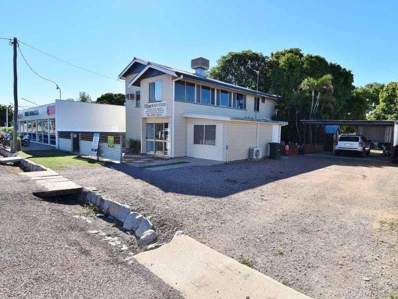 19 Mary Street, Charters Towers City, Qld 4820