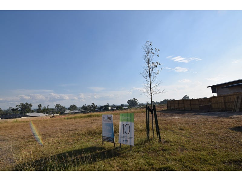Lot 10, 9 Rosewood Drive, Norman Gardens, Qld 4701