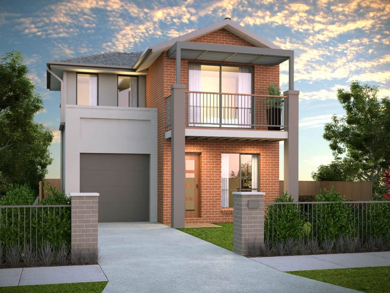 Lot 5218 Proposed Road, Bonnyrigg, NSW 2177
