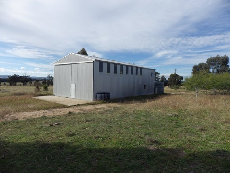 Address available on request, Gooloogong, NSW 2805