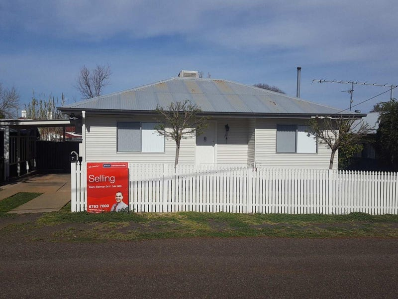 7 Griffin Avenue, Tamworth, NSW 2340