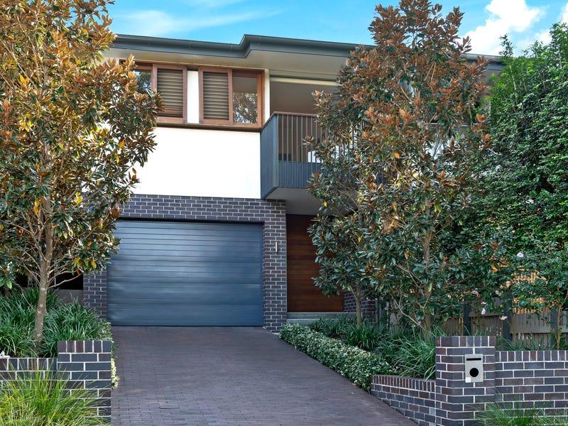 23a Glenview Street, Greenwich, NSW 2065