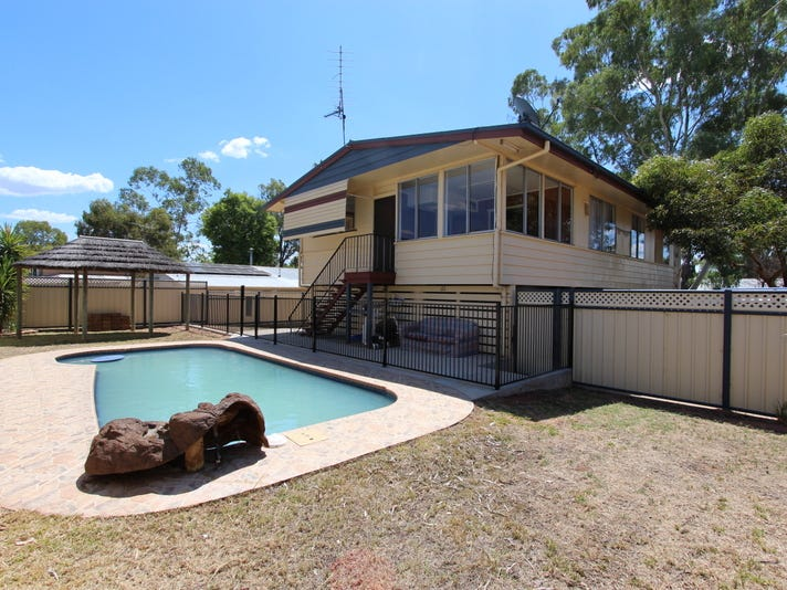 202 Parry Street, Charleville, Qld 4470