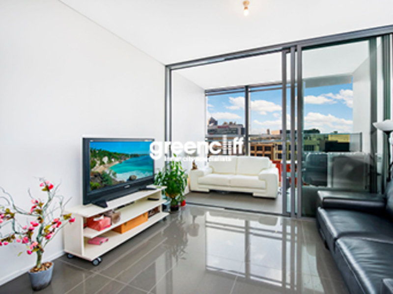 1008/18 Park Lane, Chippendale, NSW 2008