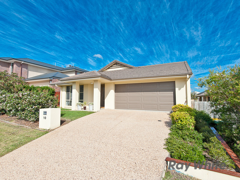10 Pallas Parade, Warner, Qld 4500