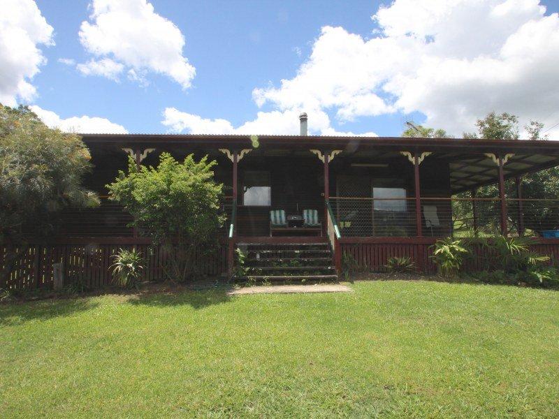 61 Cullen Road, Nimbin, NSW 2480