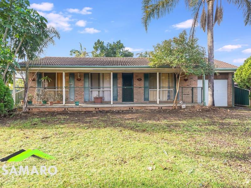 9 Harcourt Place, Eagle Vale, NSW 2558