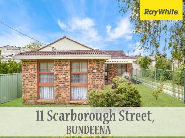 11 Scarborough Street, Bundeena, NSW 2230