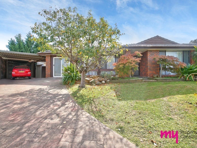 20 Sturgess Place, Eagle Vale, NSW 2558