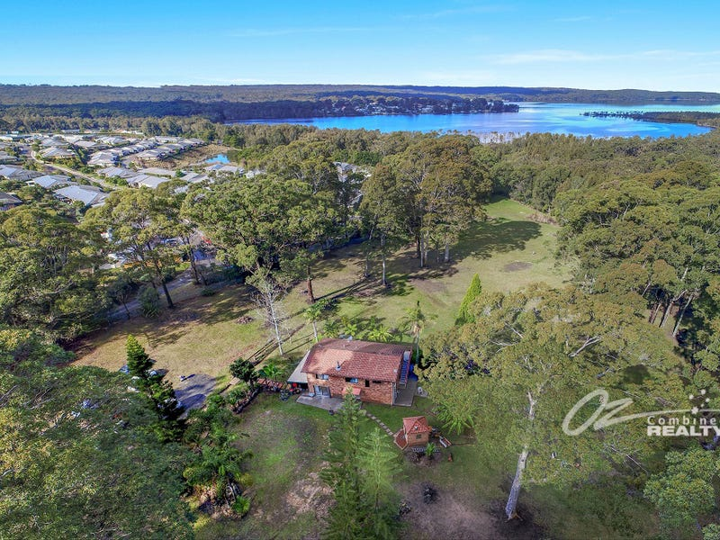 80 The Wool Road, Worrowing Heights, NSW 2540